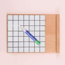 2pcs Tile Beauty Stitch Pen