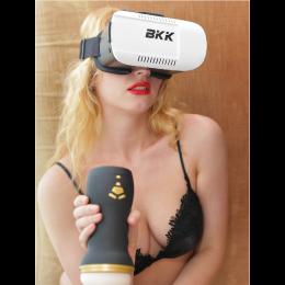 BKK Cyber sex Cup Virtual Reality