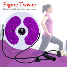 Fitness Trimmer twisting