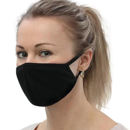 Washable reusable cotton mouth face masks mouth cover muffle mouth mondmaskers face protector breathable masks