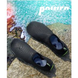 Unisex bath shoes