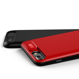 USAMS Battery Charger Cases for iPhone