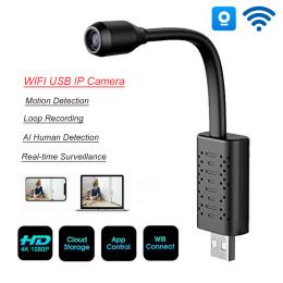 Mini Camera Surveillance Cameras