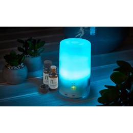 USB ultrasonic aroma humidifier