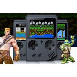 Retro Game Console (168 games)