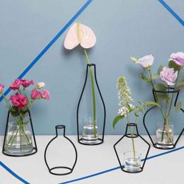 Modern Style Flower Vase