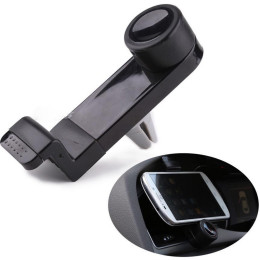 Portable Car Air Vent Mount