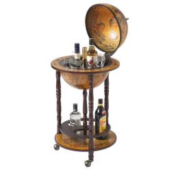 Globe Bar - 36 cm