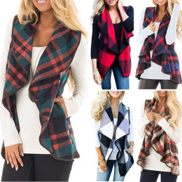 Fashionable Winter Vest