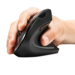 Wireless Ergonomic Vertical Mouse