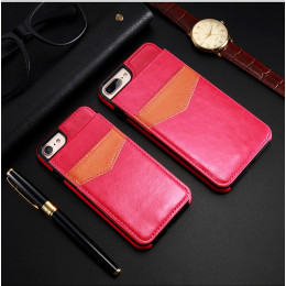 Multi-function card holder iPhone
