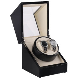 Mute Motor Watch Winder for Automatic Mechanical Watch