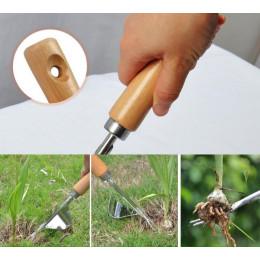 Transplanting Digging Tools  Weeder Fork
