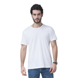Men's Casual Short Sleeve Cotton T-Shirts