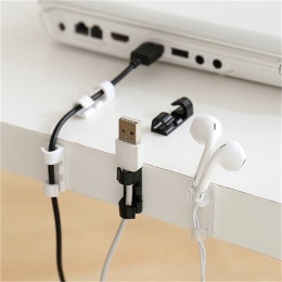 Wire storage holder
