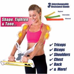 Wonder Arms - Arm Upper Body Workout Machine