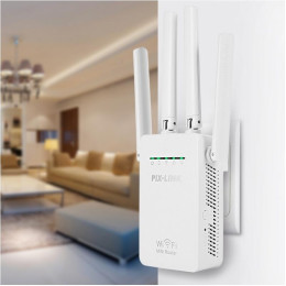 300Mbps WR09 Wireless WIFI Router WIFI Repeater Booster Extender