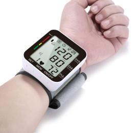 Wrist type blood pressure meter