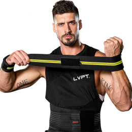 2pcs Breathable Weight Lifting Support Straps