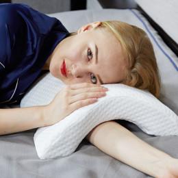 X Zero Pressure Arched Pillow