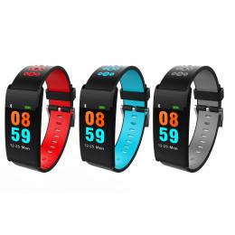 X20 color screen heart rate smart bracelet