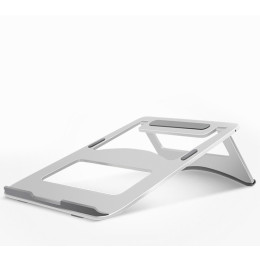 Aluminum Alloy Folding Laptop Satnd