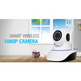 HD Wifi Wireless Home Security IP Camera