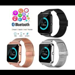 Z60 Bluetooth Smart Watch Phone Wrist Watches